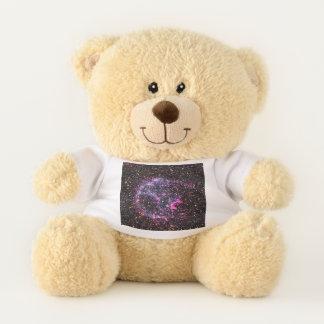 Ours En Peluche Supernova de pourpre de Falln