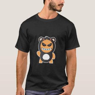 Ours mauvais de douleur t-shirt