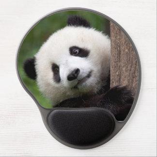 Ours panda CUB Tapis De Souris Gel