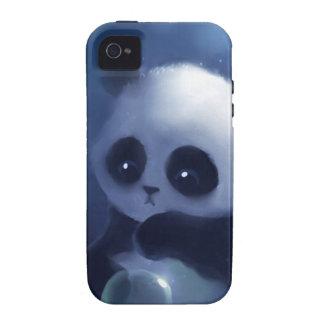 Ours panda de bébé étui iPhone 4/4S