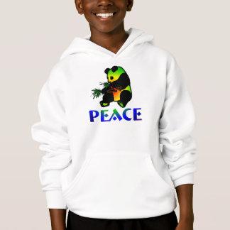 Ours panda de paix