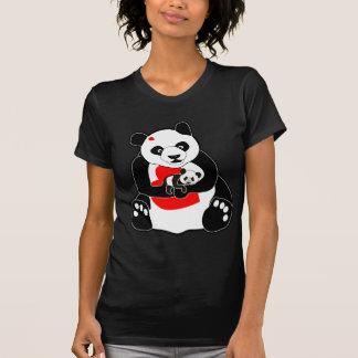 Ours panda t-shirt