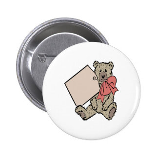 Ours présent badge