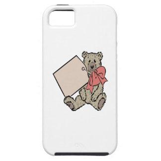 Ours présent coque iPhone 5 Case-Mate