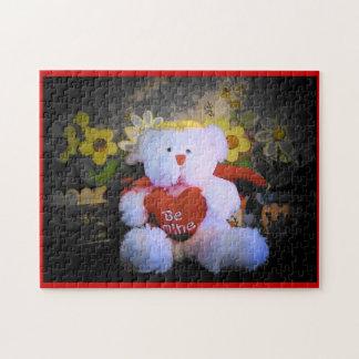 Ours Valenpuzzle d'ange Puzzle
