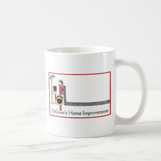 Outils de bricoleur mug