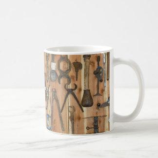 Outils du commerce mug
