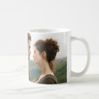 Outlander | Jamie et Claire faces à face Mug