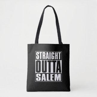 Outta droit Salem Tote Bag