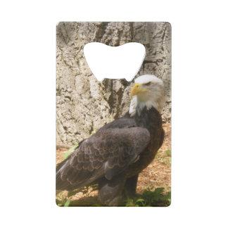 Ouvreur de bouteille américain d'Eagle chauve