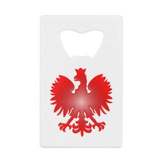 Ouvreur de bouteille polonais d'Eagle