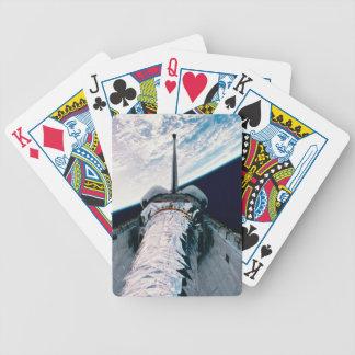 Ouvrez la baie de cargaison 3 jeux de cartes