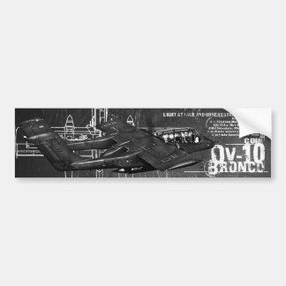 OV-10 Bronco Autocollants Pour Voiture