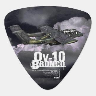 OV-10 Bronco Onglet De Guitare