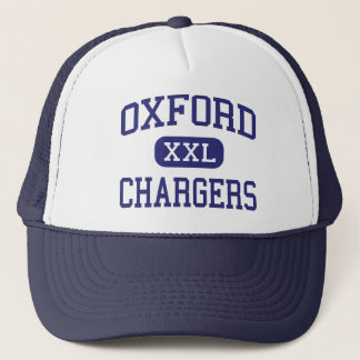 Oxford - chargeurs - aîné - Oxford Mississippi Casquette