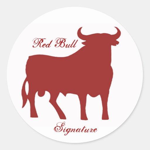 P1020224_WR, Red Bull, signature Autocollants
