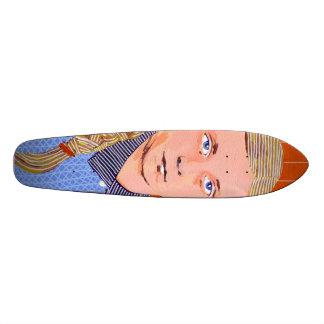 p2 skateboard