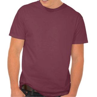 p51 cadillac of the skies #6 t-shirts