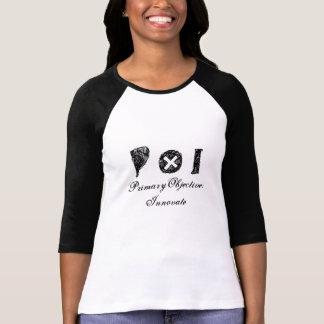P O I, PrimaryObjective : Innovez T-shirt