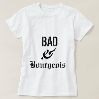 P.R. T-shirt de base