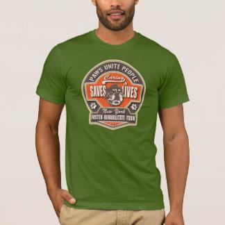 P.u.P. T-shirt