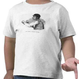 Paddington Tom Jones T-shirts