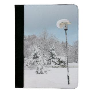 Padfolio Le pays des merveilles d'hiver
