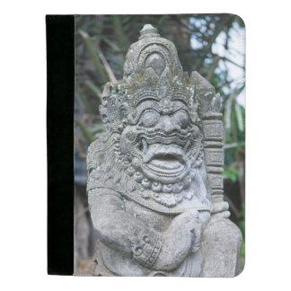 Padfolio Statue de Dieu de Balinese