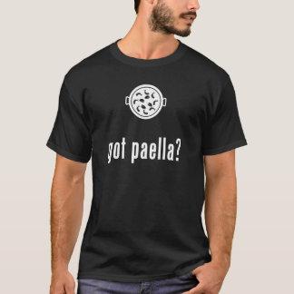 Paella T-shirt