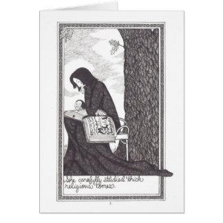 """Page 7 """"du professeur tranquille """" cartes"""