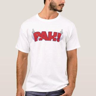 Pah ! (Langue des signes américaine) T-shirt