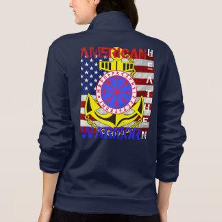 Païen américain--Marin