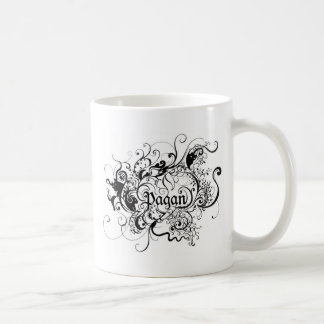Païen de Colecção - Pagãos Tasse À Café