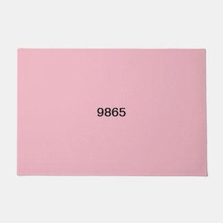 PAILLASSON 4856