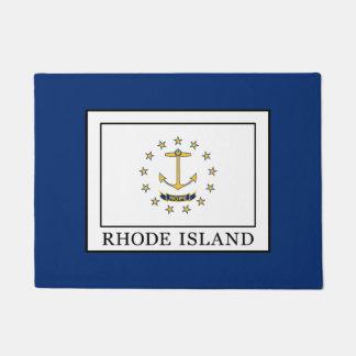 Paillasson Île de Rhode