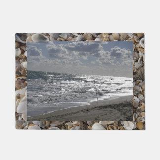 Paillasson Pêche et rêves de plages