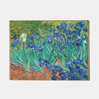 Paillasson VINCENT VAN GOGH - iris 1889