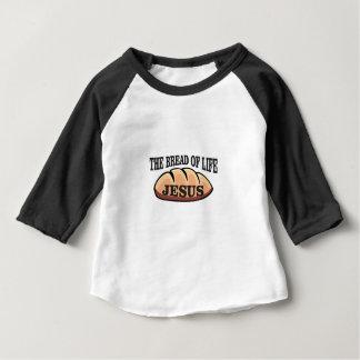 pain de Jésus de la vie T-shirt Pour Bébé