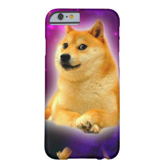 pain - doge - shibe - l'espace - wouah doge coque barely there iPhone 6