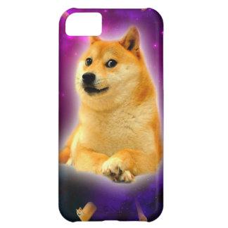 pain - doge - shibe - l'espace - wouah doge coque iPhone 5C