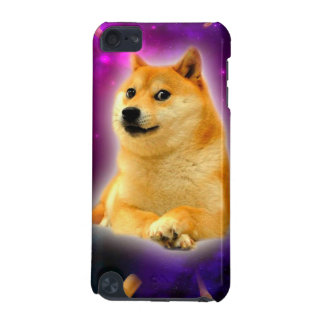 pain - doge - shibe - l'espace - wouah doge coque iPod touch 5G