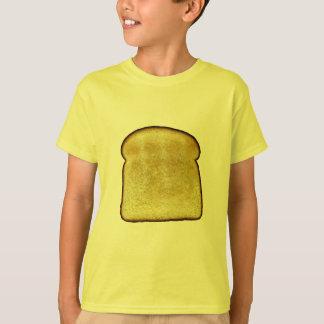 Pain grillé t-shirt