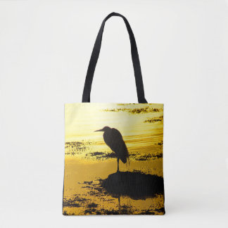Paisible Tote Bag