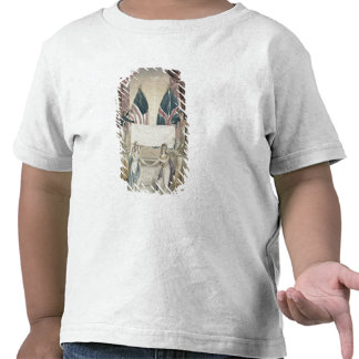 Paix, allégorie du Traité de Gand T-shirt