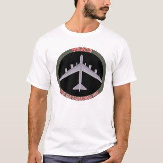 Paix B-52 la manière démodée T-shirt