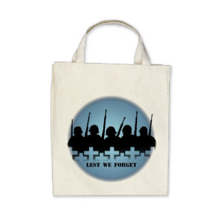 Paix de sac fourre-tout à mémorial de guerre de pe