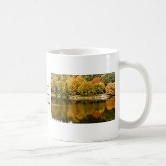 Paix d'octobre mug