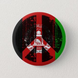 Paix en Afghanistan Badge