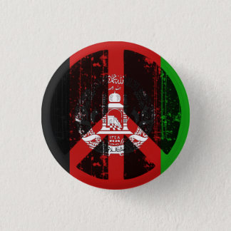 Paix en Afghanistan Badges
