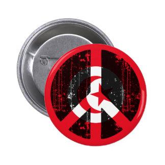 Paix en Tunisie Badges